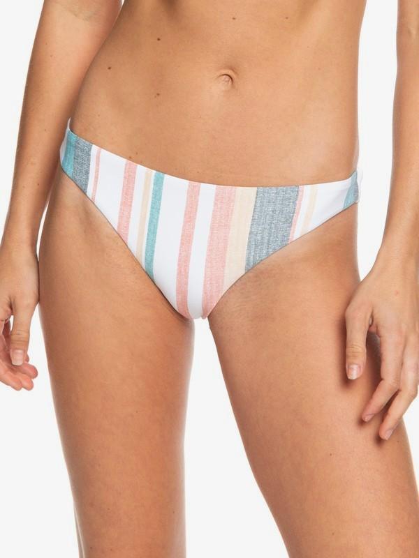 Printed Beach Classics - Mini Bikini Bottoms for Women  ERJX403860