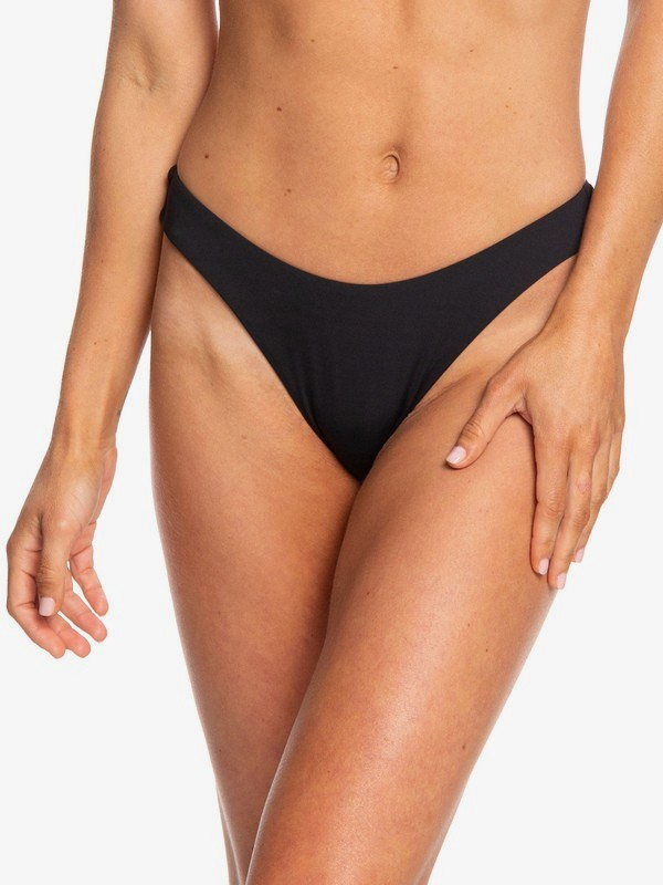 Beach Classics - High Leg Bikini Bottoms for Women  ERJX403865