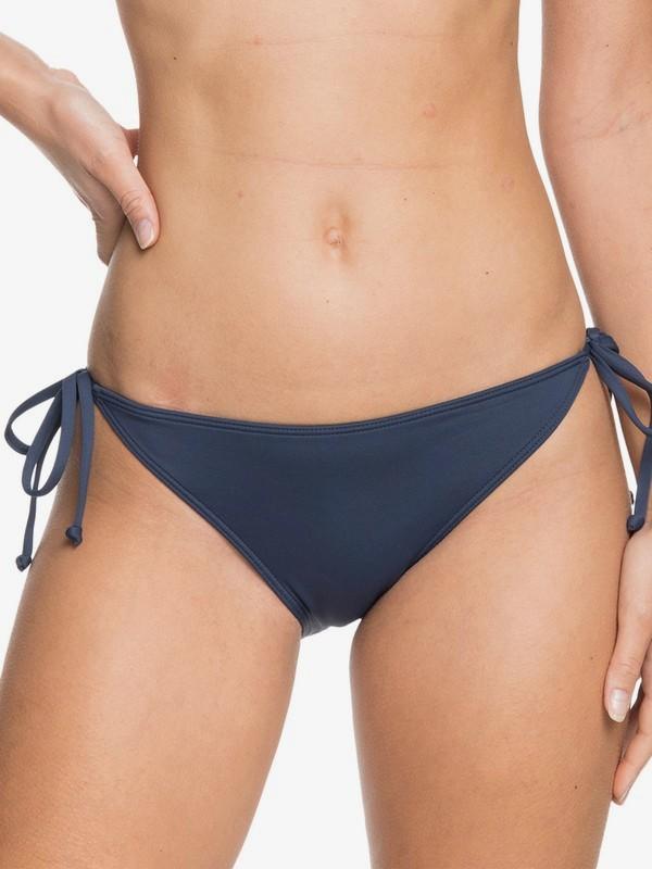 Beach Classics - Tie-Side Bikini Bottoms for Women  ERJX403866