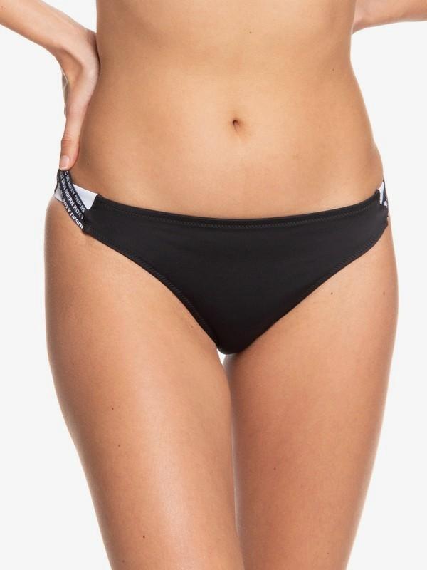 ROXY Fitness - Regular Bikini Bottoms  ERJX403914