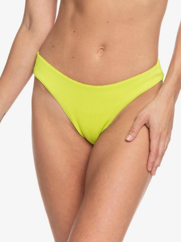 H and K Sister - High Leg Bikini Bottoms for Women  ERJX403921