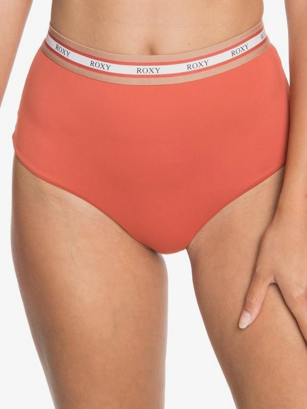 Kelia - High Waist Bikini Bottoms for Women  ERJX403923