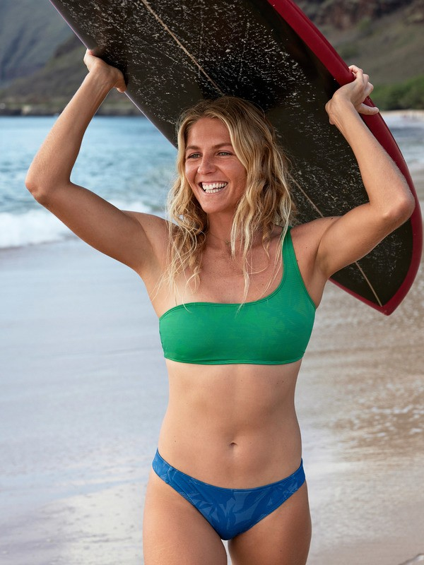POP Surf - Regular Bikini Bottoms for Women  ERJX404072