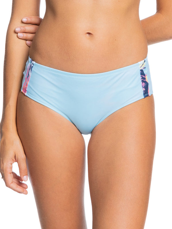 ROXY Fitness - Shorty Bikini Bottoms for Women  ERJX404121