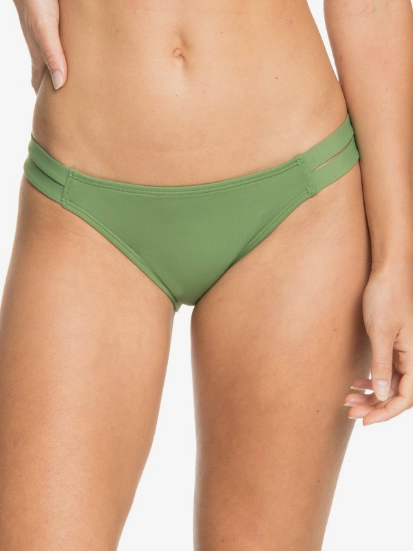 Beach Classics - Regular Bikini Bottoms for Women  ERJX404127