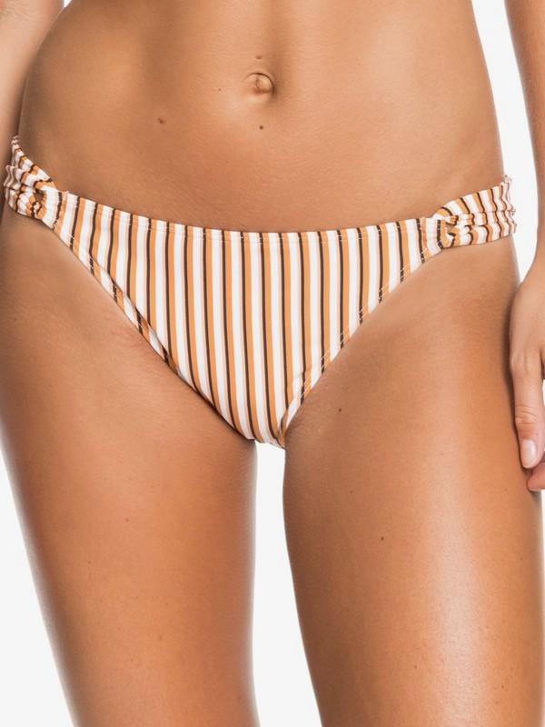 Printed Beach Classics - Full Bikini Bottoms for Women  ERJX404182