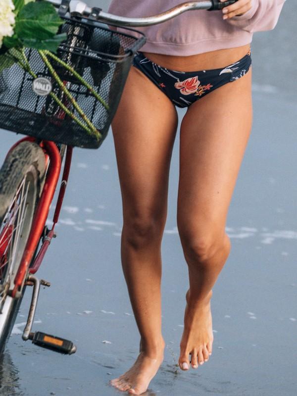 Sunset Boogie - Mini Bikini Bottoms for Women  ERJX404224