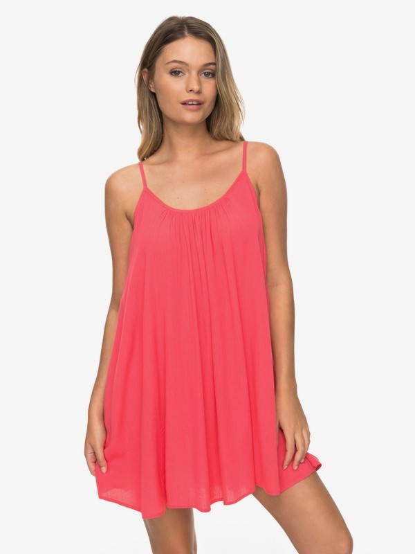 Windy Fly Away - Strappy Dress for Women  ERJX603012