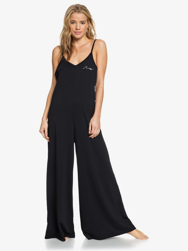Still Together - Strappy Jumpsuit for Women ERJX603167