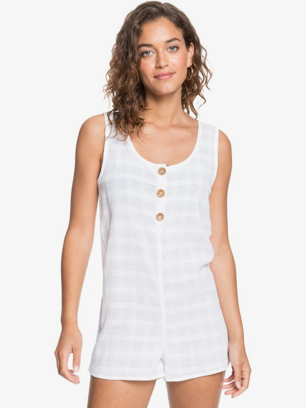 Made With Love - Playsuit Beach Cover-Up for Women  ERJX603202
