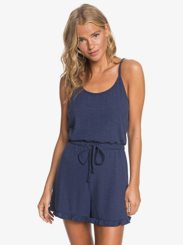Summer With - Strappy Playsuit for Women  ERJX603203