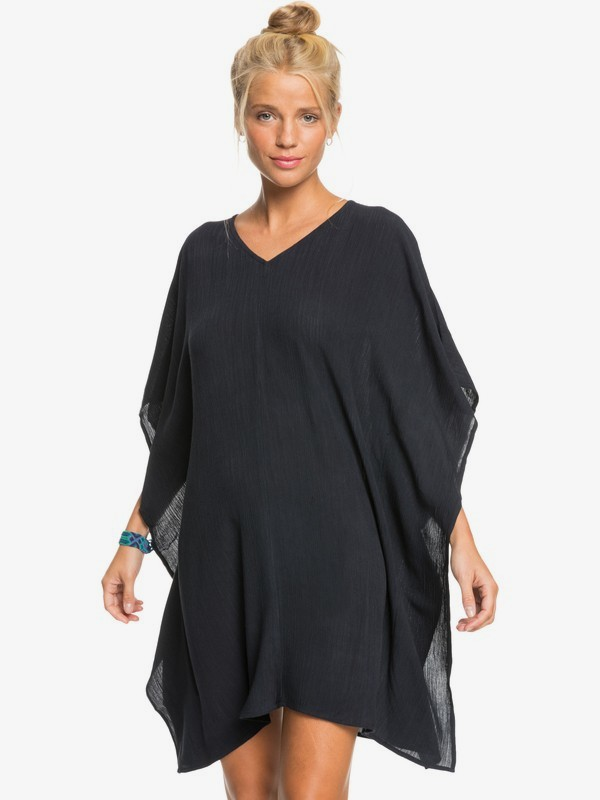 Moon Blessing - Poncho Beach Coverup for Women  ERJX603254
