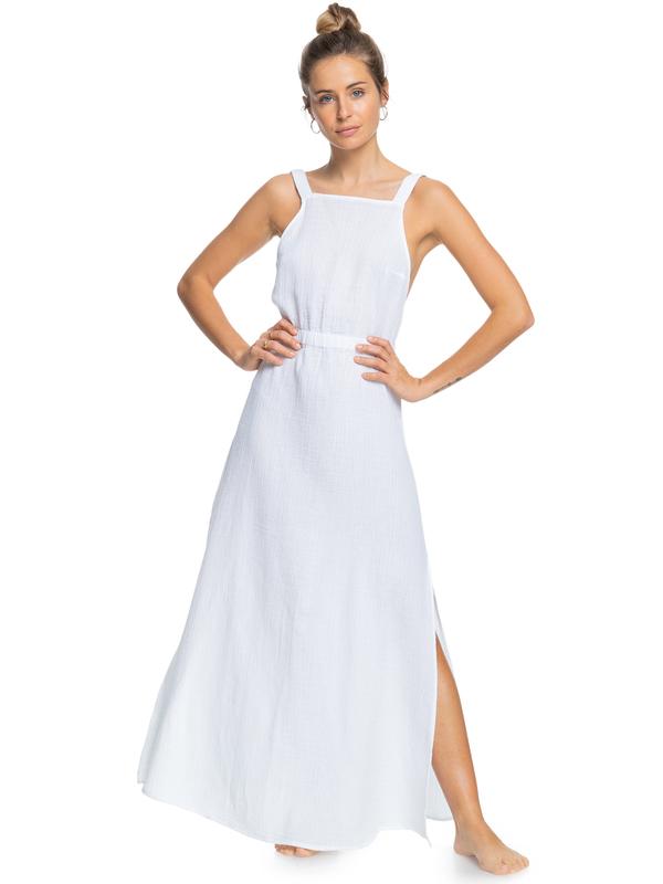 Pink Palm Beach - Maxi Dress for Women  ERJX603281