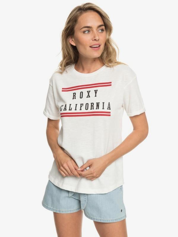 Follow Me To The Beach B - T-Shirt for Women  ERJZT04517