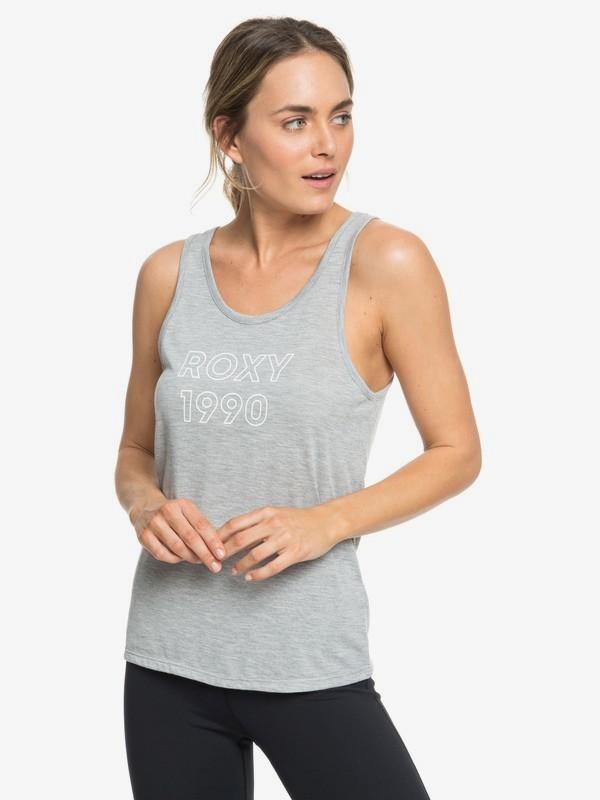 Shades Of Cool A - Yoga Vest Top for Women  ERJZT04535