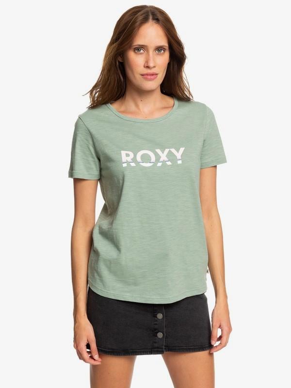 Red Sunset - T-Shirt for Women  ERJZT04629