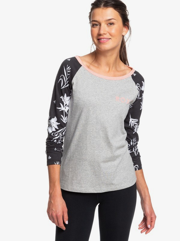 Before I Go - Long Sleeve T-Shirt for Women  ERJZT04656