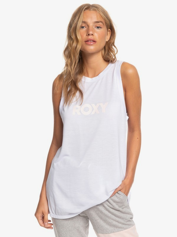 Travel To The Medina - Sports Vest Top  ERJZT04792