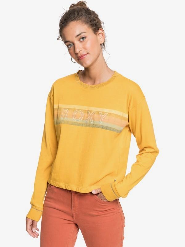 Crazy Story - Long Sleeve T-Shirt for Women  ERJZT05037
