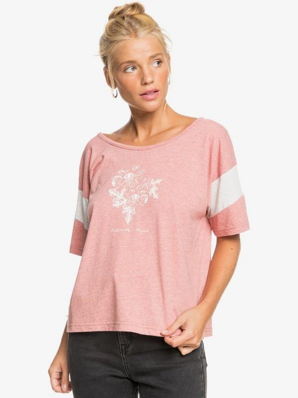 Girls Dont Mind C - T-Shirt for Women  ERJZT05058