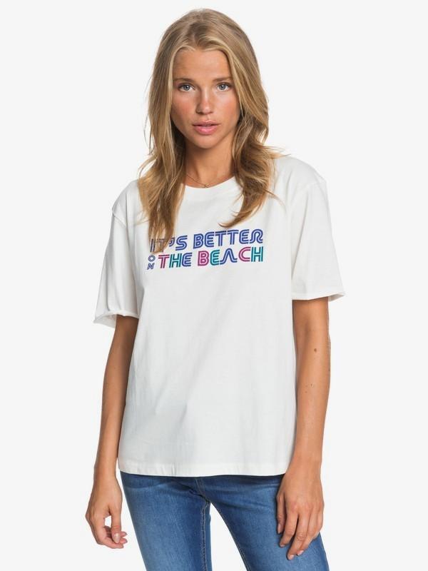 POP Surf - T-Shirt for Women  ERJZT05066