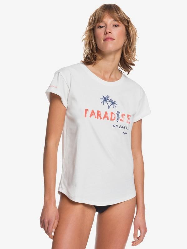 Never Under H - T-Shirt for Women  ERJZT05073