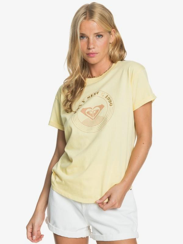 Epic Afternoon - Organic T-Shirt for Women  ERJZT05123
