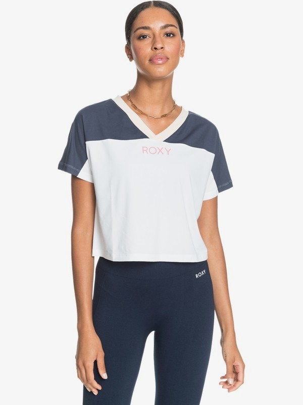 Trying Your Luck - Sports Top for Women  ERJZT05128