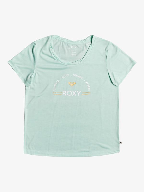Chasing The Swell - T-Shirt for Women  ERJZT05138