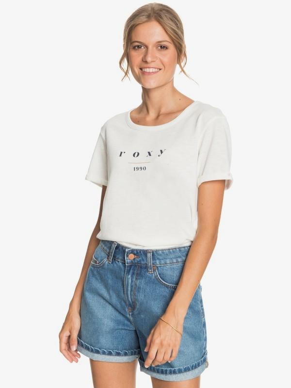 Oceanholic - T-Shirt for Women  ERJZT05139