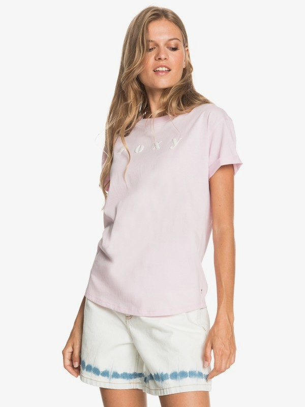 Epic Afternoon Word A - Organic T-Shirt for Women  ERJZT05151