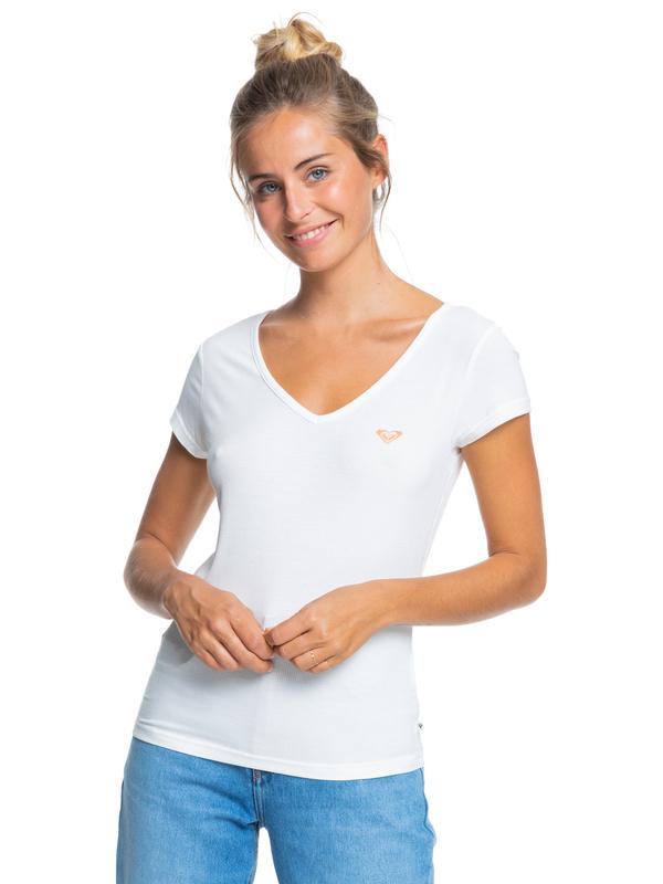 Tropic Time B - Viscose T-Shirt for Women  ERJZT05161