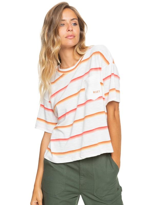 Winter Moon - T-Shirt for Women  ERJZT05257