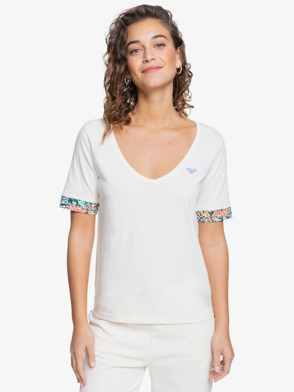 Marine Bloom - T-Shirt for Women  ERJZT05263