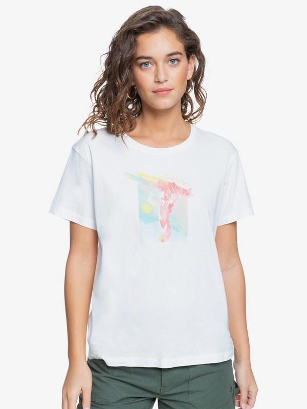Sweet Evening - T-Shirt for Women  ERJZT05275