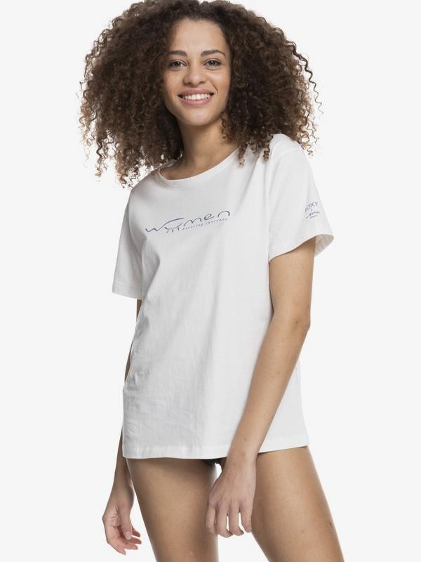 Walk In The Night - T-Shirt for Women  ERJZT05352