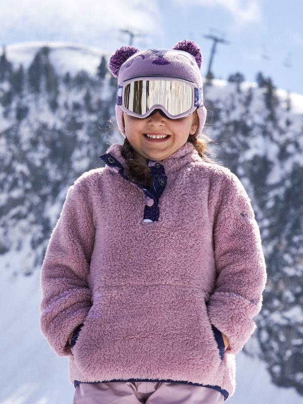 Mini Alabama - WarmFlight® Fleece for Girls 2-7  ERLFT03198