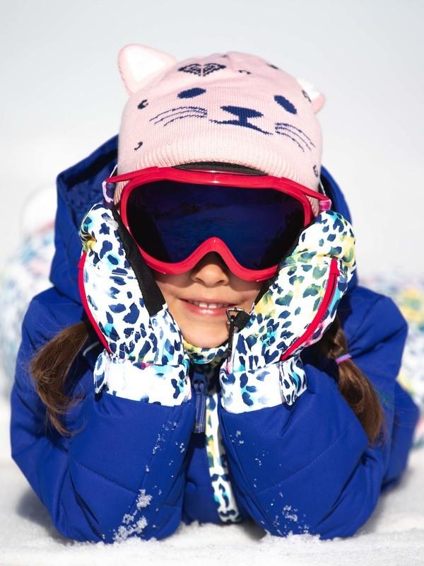 Snow's Up - Snowboard/Ski Mittens for Girls 2-8  ERLHN03007