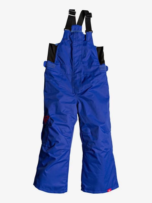 Lola - Snow Pants for Girls 2-7  ERLTP03006