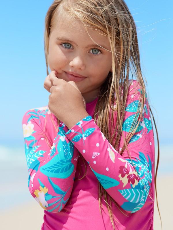Купить Детский рашгард с длинным рукавом Magical Sea UPF 50 2-7 в интернет магазине. Цены, фото, описания, характеристики, отзывы, обзоры