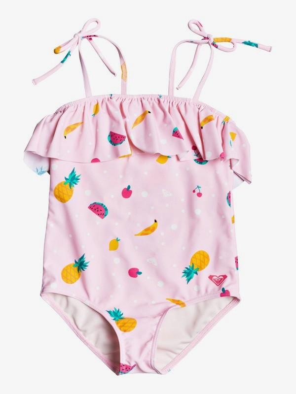 Lovely Aloha - One-Piece Swimsuit  ERLX103051