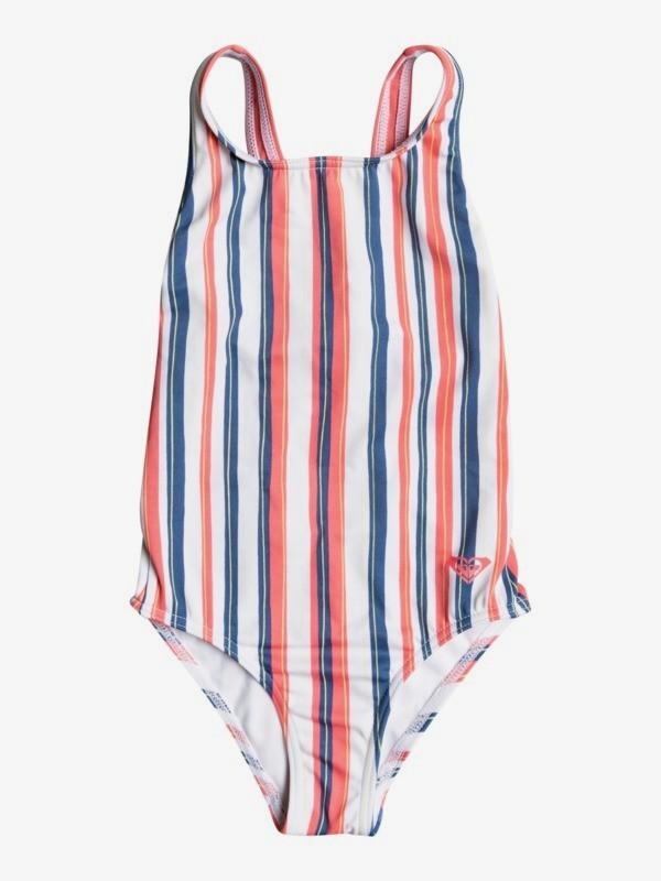 Surf Feeling - One-Piece Swimsuit for Girls 2-7  ERLX103064