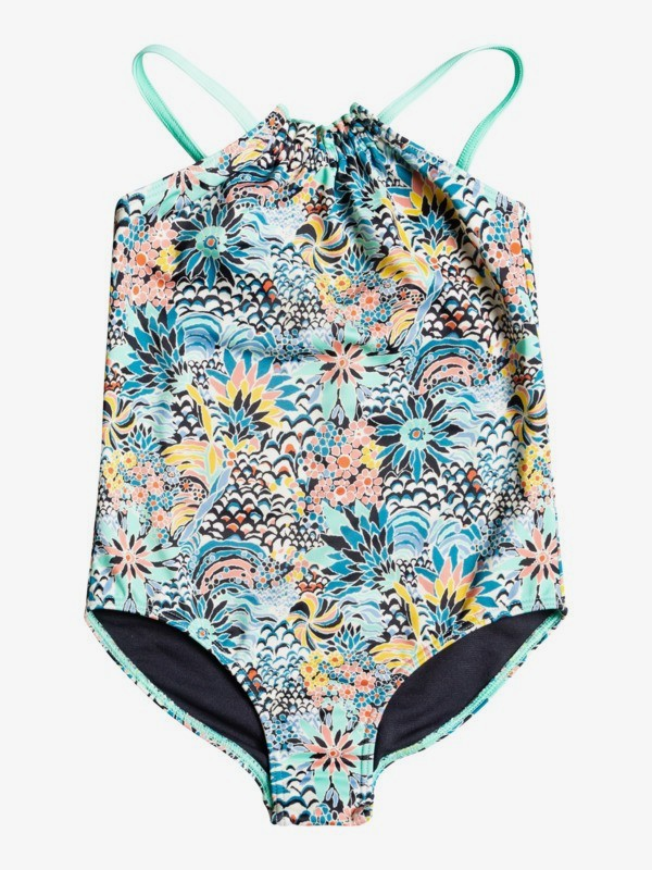 Marine Bloom - One-Piece Swimsuit for Girls 2-7  ERLX103066