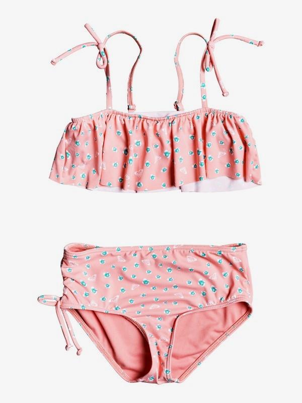 Splash Party - Flutter Bikini Set for Girls 2-7  ERLX203085