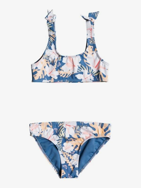 Swim Lovers - Bralette Bikini Set for Girls 2-7  ERLX203124