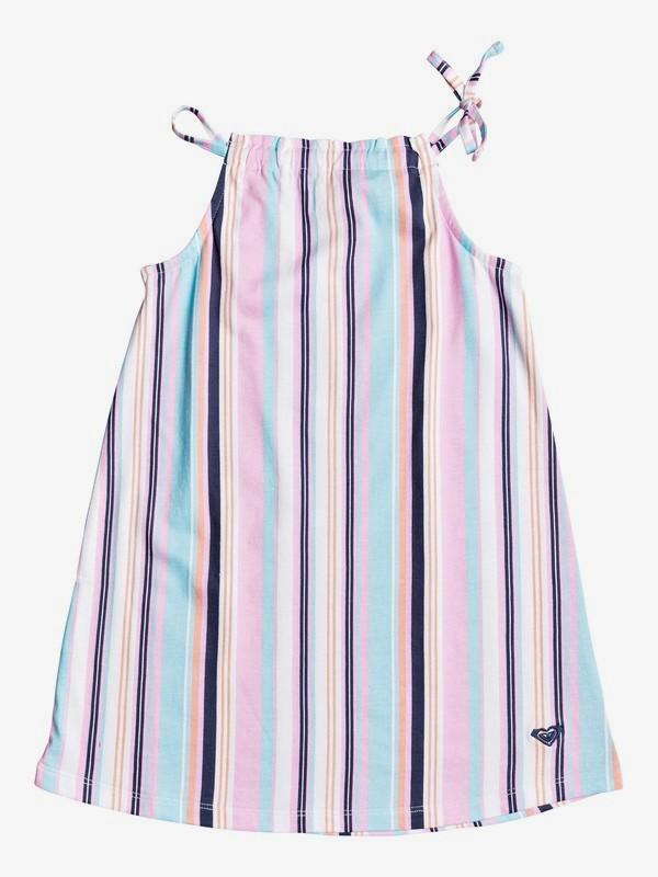 ROXY SHADE TEE DRESS  ERLX603006