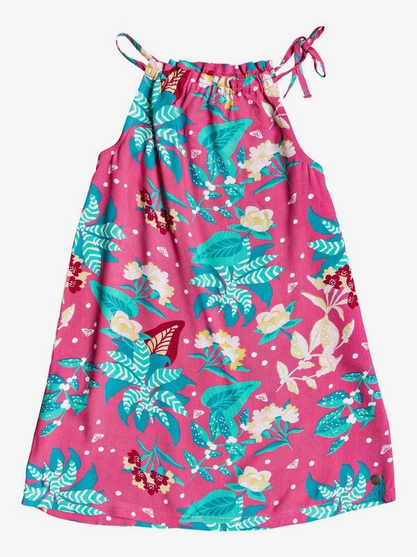 Amazing Trip - Halter Beach Dress  ERLX603010