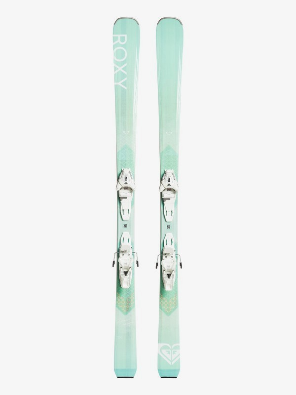 Dreamcatcher 80 - Skis for Women  FF0DR80L1