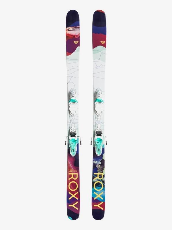 Shima 90 - Skis FFMA96X11