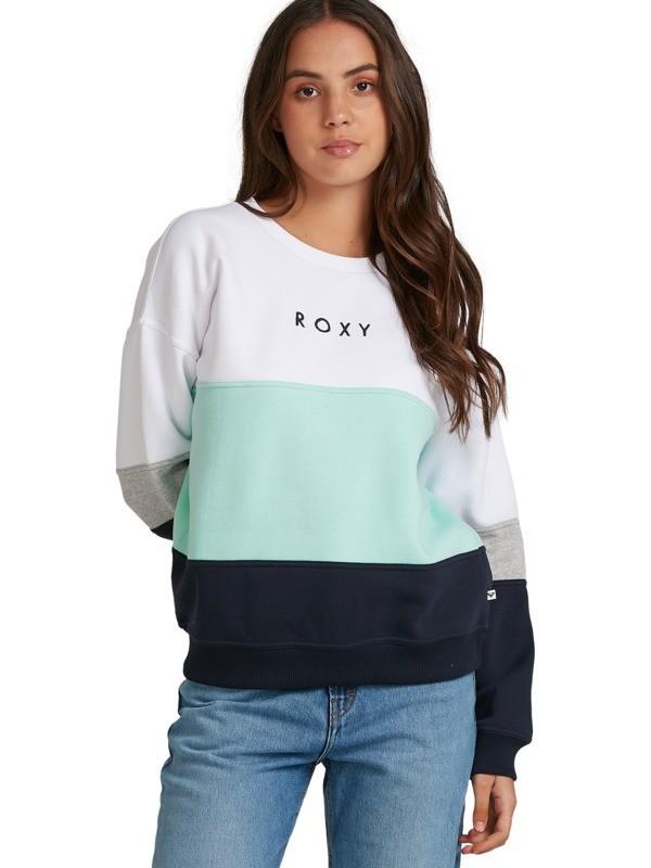 In The Moonlight - Recycled Sweatshirt for Women  URJFT03099